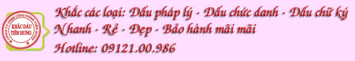 khac dau